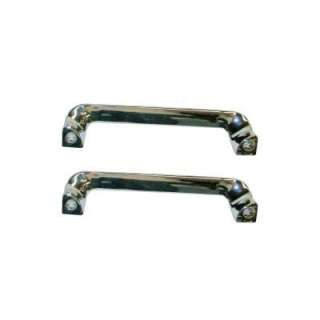 American Standard Bath Grab Bar Kit in Chrome 9822.200.002 at The Home