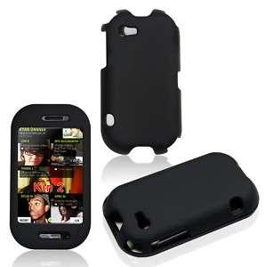 VERIZON KIN TWOm 2M Snap on Phone Cover Hard Case eBlk