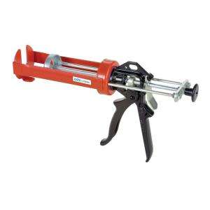 Thrust Dual Cartridge Epoxy Applicator Gun CCM38010 at The Home Depot