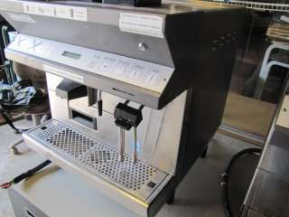 Thermoplan Switzerland CT82 Commercial Automatic Coffee/Espresso