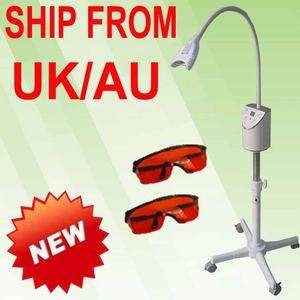 TEETH DENTAL WHITENING BLEACHING MOBILE LED LIGHT LAMP ACCELERATOR b4