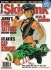 Tattoo Society Magazin Nr.22 Fall 2010 Artikel im us mags 7 Shop bei
