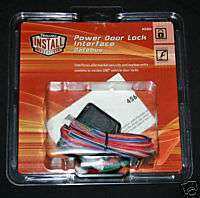 Directed DEI Power Door Lock Interface Databus 456b NIP