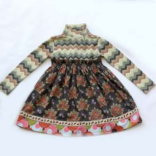New with out tag Matilda Jane Field Trip Harlow dress size 8.