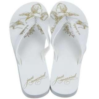 wandelei Just Married!, Damen Sandalen/Zehentrenner: .de: Schuhe