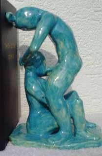 Erotische Skulpturen in Bayern   Landshut  Kunst & Antiquitäten
