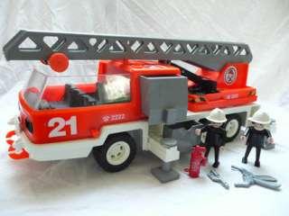 feuerwehrstation lego oder playmobil