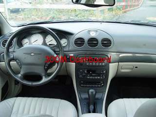 PT Cruiser /Sebring/Town and Country In Dash Car DVD Player GPS Radio