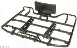Arctic Cat TRV Deluxe Rear Carrier Rack
