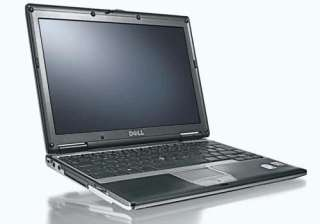 Dell D420 Netbook Laptop Core Duo 1GB Ram 12 Windows 7 Installed