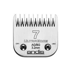 Andis Blade size 7 / 2.4 mm: Health & Personal Care