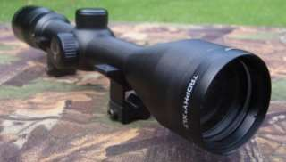 Bushnell Trophy XLT 3 9x40 CircleX Reticule Hunters Rifle Scope