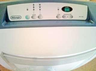 DELONGHI NF170 8,000 BTU Air Conditioner & dehumidifier