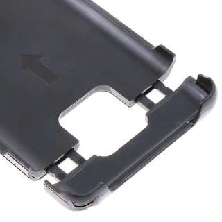 Samsung Galaxy S 2 II I9100 Power Pack Battery Charger Cover Case With