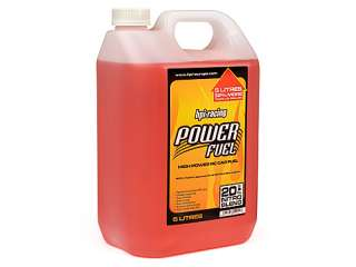 HPI Racing Powerfuel Nitro RC Fuel 16%   2.5 Litre