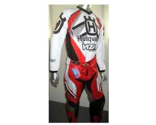 Pantaloni cross Motocross Enduro WGR ROK a Villar Perosa