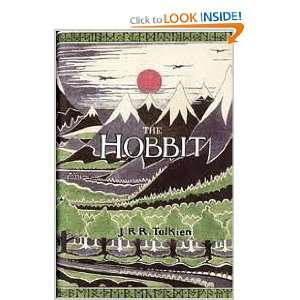 The Hobbit Publisher: Houghton Mifflin Harcourt; Anv edition: J.R.R