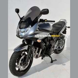 ERMAX bulle HP +10cm 650 Bandit S 09 K9 10 K10 11 K11