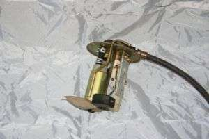 Mitsubishi FTO fuel pump/gauge sender assembly