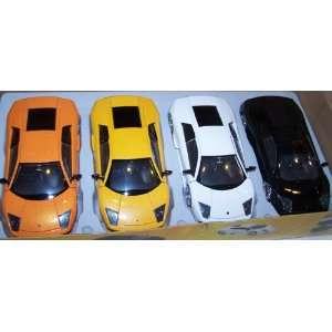 Jada Toys 1/24 Scale Dub City Diecast Lamborghini