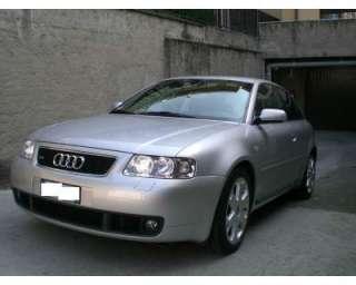 Audi S3 perfetta solo per appassionati a Magenta    Annunci