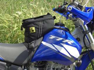 Wolfman Luggage   Enduro Tank Bag   Beta RR   Husaberg