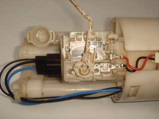 Yamaha FJR1200 03 05 Fuel Pump 5JW 13907 00 #14935