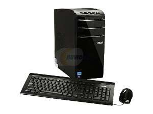 ASUS CM6870 US 3AA Desktop PC Intel Core i7 3770(3.40GHz) 16GB