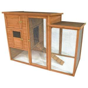 Premium+ Chick N Villa   Chicken Coops & Accessories   Bird