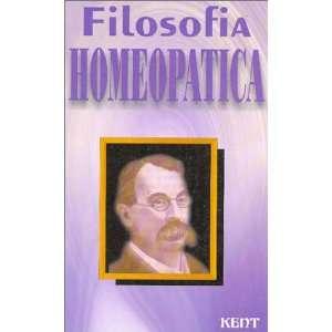 Homeopatica (Spanish Edition) (9788170211501): James Tyler Kent: Books