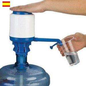 BOMBA AGUA DOSIFICADOR DISPENSADOR BOTELLAS WATER PUMP