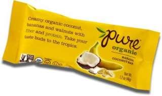Pure Organic Food Bar   1.7 oz. at REI