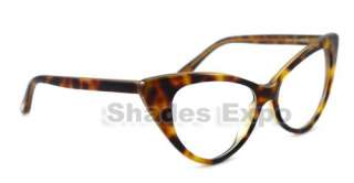 NEW Tom Ford Eyeglasses TF 5224 TORTOISE 56J TF5224