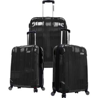 Coleman Sedona 3 Piece Expandable Spinner Luggage Set (CT7600K)  BJs