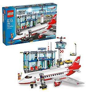LEGO City Airport at HSN