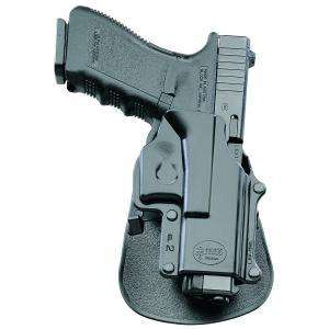 Fobus Holsters HK1 Standard Paddle Holster, H& K Compact, USP 9mm/40