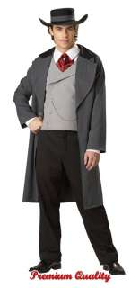 Southern Gentleman Costume   Family Friendly Costumes