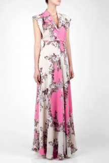 Paul & Joe  Flaubert Rose Print Maxi Dress by Paul & Joe