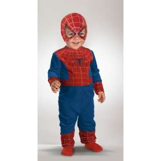Child Spider Man Costume   Comic Book Superhero Costumes   15DG6682