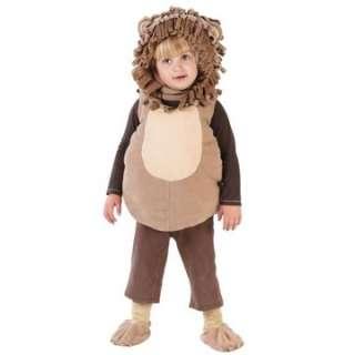 Child Lion Vest Costume   Animal Costumes   15FW8668