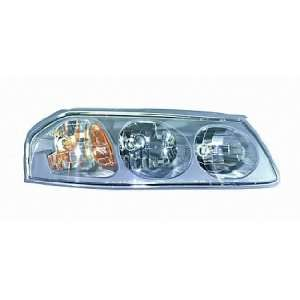 Chevy) Impala Headlight (Passenger Side) (2000 00 2001 01 2002 02 2003