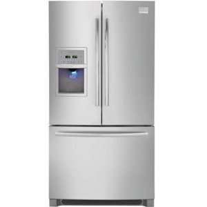 23 Cu. Ft. Counter Depth French Door Refrigerator
