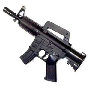UHC AR15 Mini Assault Rifle FPS 150 Airsoft Gun