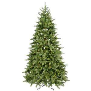 Lit Royal Fir Artificial Christmas Tree   Multi Lights