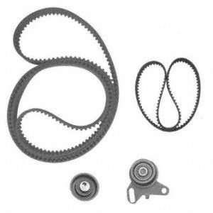 Crp/Contitech TB124K1 Engine Timing Belt Component Kit Automotive