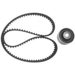 Crp/Contitech TB185K3 Engine Timing Belt Component Kit Automotive
