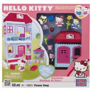 Hello Kitty Flower Shop Toys & Games