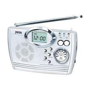 12 Band AM/FM/LW/SW1 9 Highly Sensitive Multi Band Radio Electronics