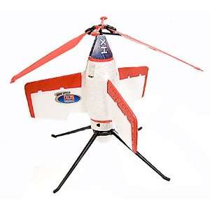 High Speed RC RTF Radio Control Electric Rocket: Toys