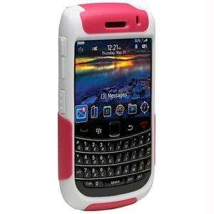 BlackBerry Bold 9700 Pink and White Avon Cancer Cell Phones
